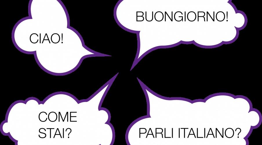 Corsi di conversazione in lingua italiana per studenti, professionisti e amanti della lingua italiana