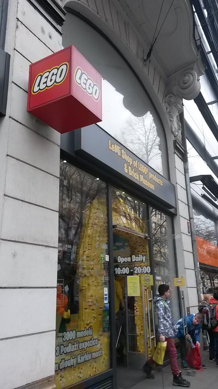 museo del lego